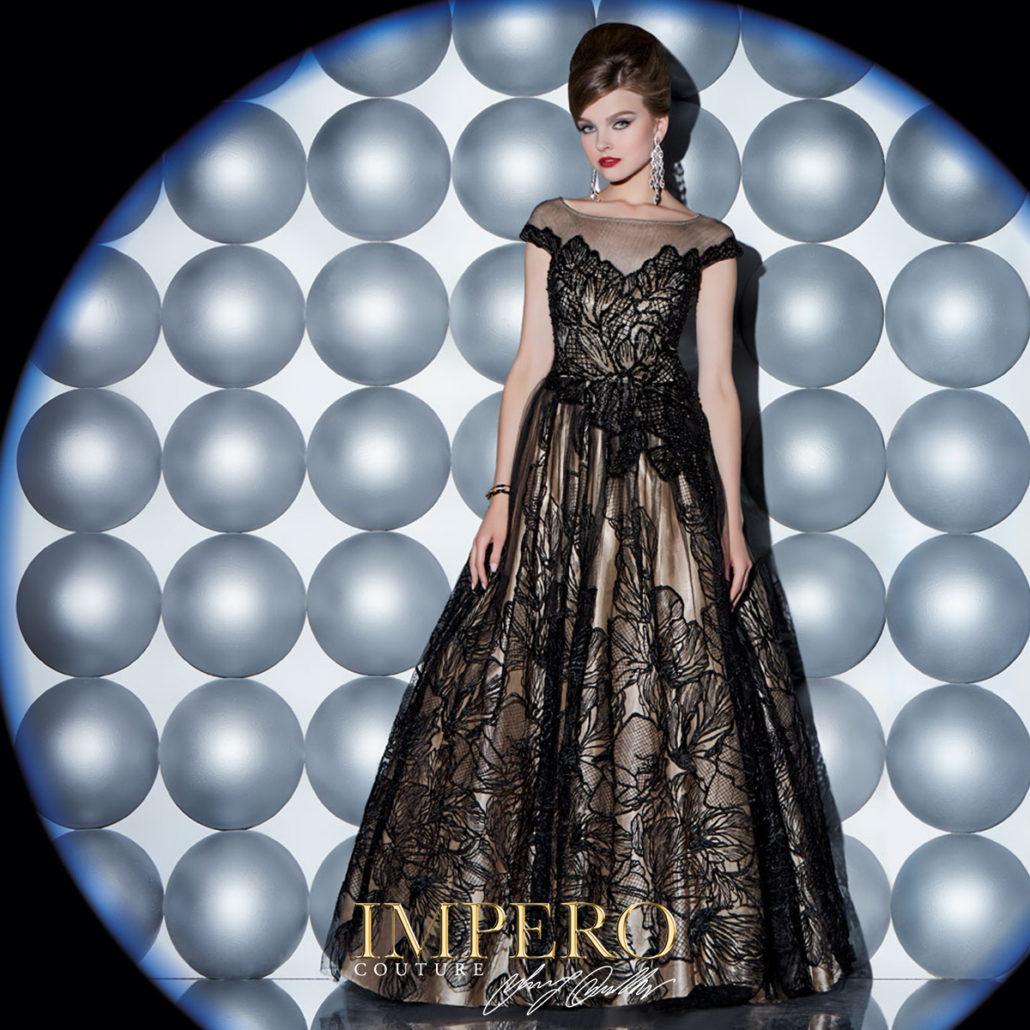 9b5a0f4a3491 Impero Couture - Novias Sposi